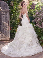 Load image into Gallery viewer, Rebecca Ingram Wedding Gown 7rg306 Isabelle