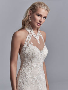 Sottero & Midgley Wedding Gown 8ST534 Nerida