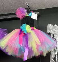 Load image into Gallery viewer, Custom Made Tutu Dresses