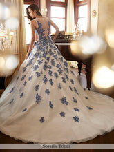 Load image into Gallery viewer, Sophia Tolli Wedding Gown Y11701 Ciel