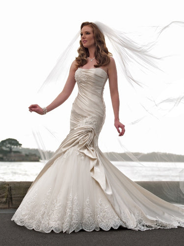 Sophia Tolli Wedding Gown Y21242