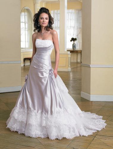 Sophia Tolli Wedding Gown Y2711 Gabriella