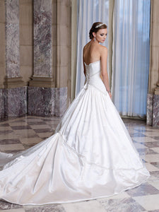 Sophia Tolli Wedding Gown Y2803 Lucia