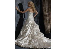 Load image into Gallery viewer, Maggie Sottero Wedding Gown A3365 Ambrosia