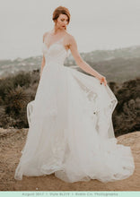 Load image into Gallery viewer, Casablanca Bridal Beloved Wedding Gown BL219C Sweet