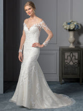 Load image into Gallery viewer, Casablanca Bridal Beloved Wedding Gown BL239 Carolina