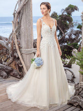 Load image into Gallery viewer, Casablanca Bridal Beloved Wedding Gown BL250 Hudson