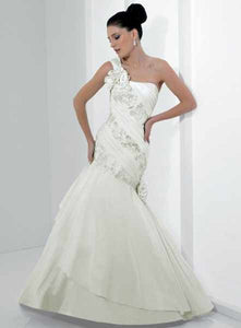 Moonlight Bridal Wedding Gown J6141