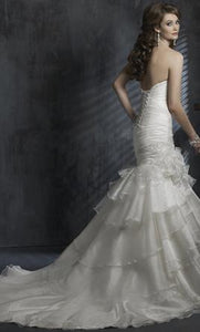 Maggie Sottero Wedding Gown s5260 Destiny