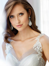 Load image into Gallery viewer, Sophia Tolli Wedding Gown Y11550 Nightingale