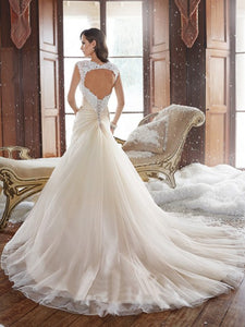 Sophia Tolli Wedding Gown y21508 Sidney