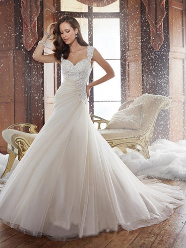 Sophia Tolli Wedding Gown Y21508