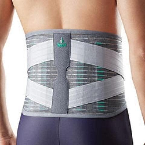 Oppo Deluxe Lumbar Support (OPP2368) - myphysioshop