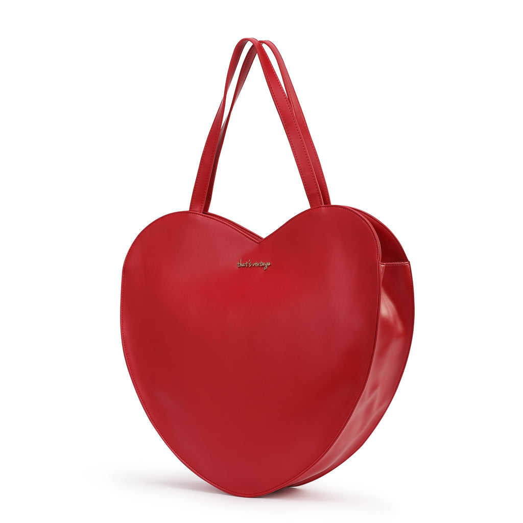 Fire In My heart bag