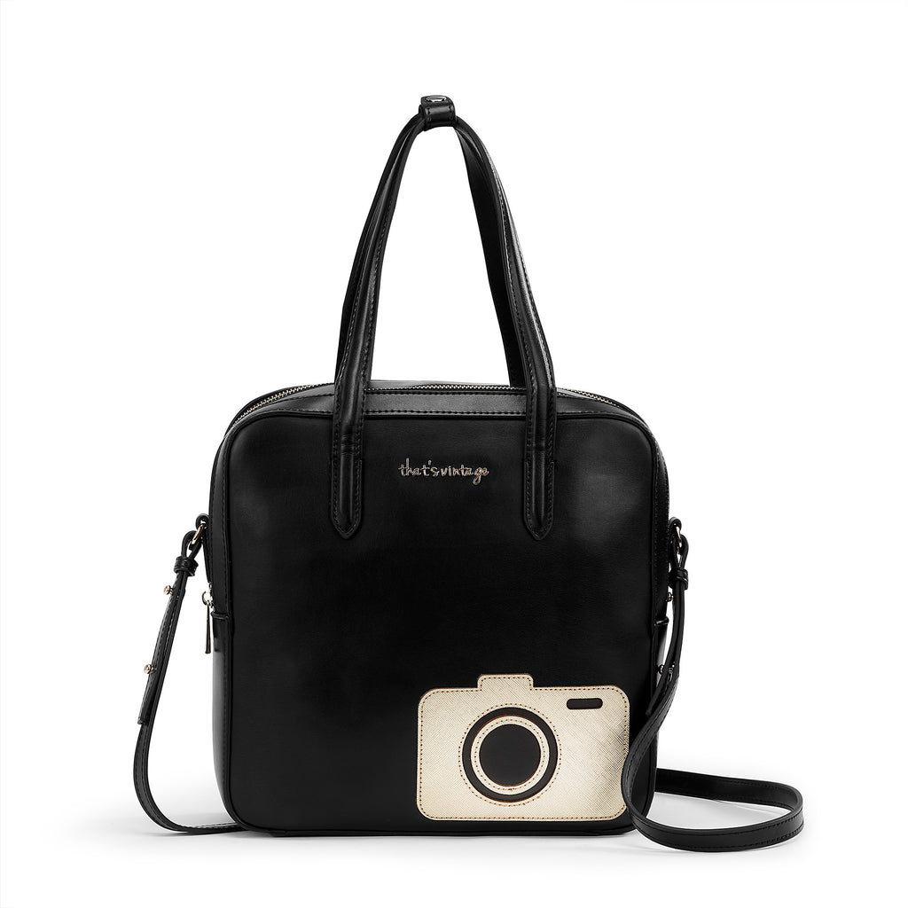 Dandy Camera black bag