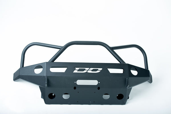 DEMELLO OFF-ROAD FJC FRONT ALUMINUM EVIL EYE