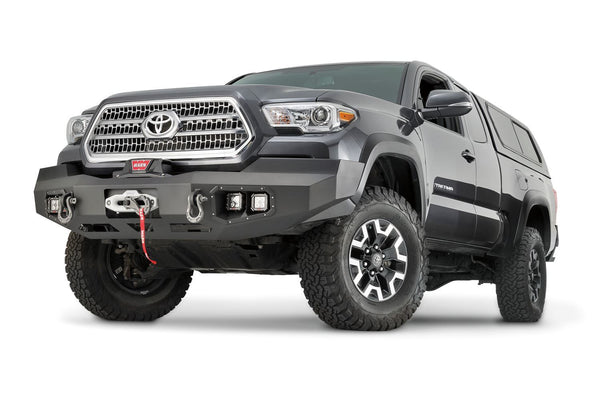 ASCENT FRONT BUMPER FOR TOYOTA TACOMA