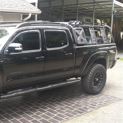 ACTIVE CARGO SYSTEM - 2005-2015 TOYOTA TACOMA LONG BED