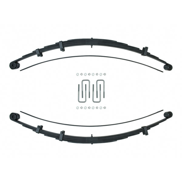 2005-UP TOYOTA TACOMA MULTI-RATE RXT LEAF SPRING KIT
