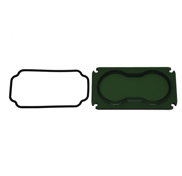 Replacement Lens Kit Green S2 Series Baja Designs