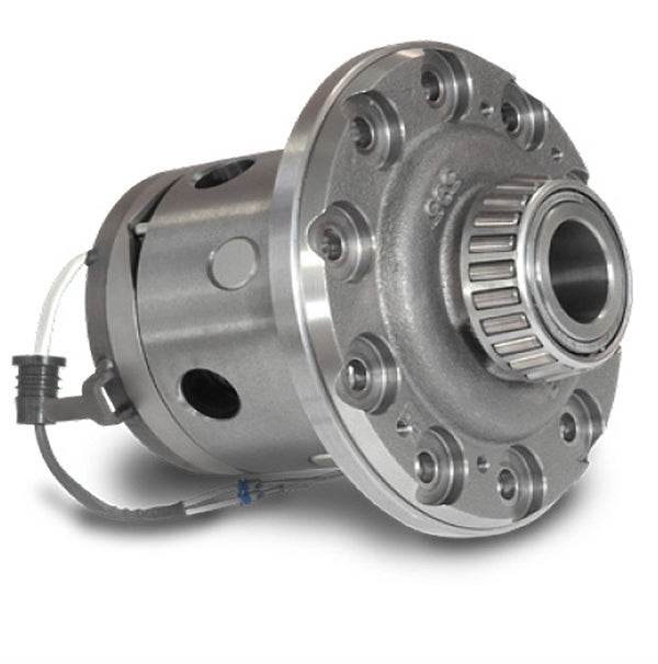 "Harrop/Eaton E-Locker Electrically-Actuated Locking Differential for Toyota 8.4"", Tacoma, Tundra, T100, Rear, 30 Spline (Bridged Caps)"
