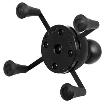 Ram Mount Cradle Holder for Universal X-Grip Cell/iPhone W/1 Inch Ball sPOD