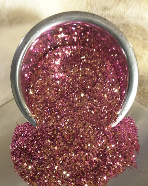 Gypsy Rose Color Shifting Medium Glitter