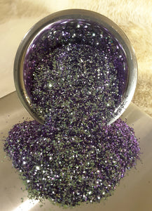 Northern Lights Color Shifting Medium Glitter