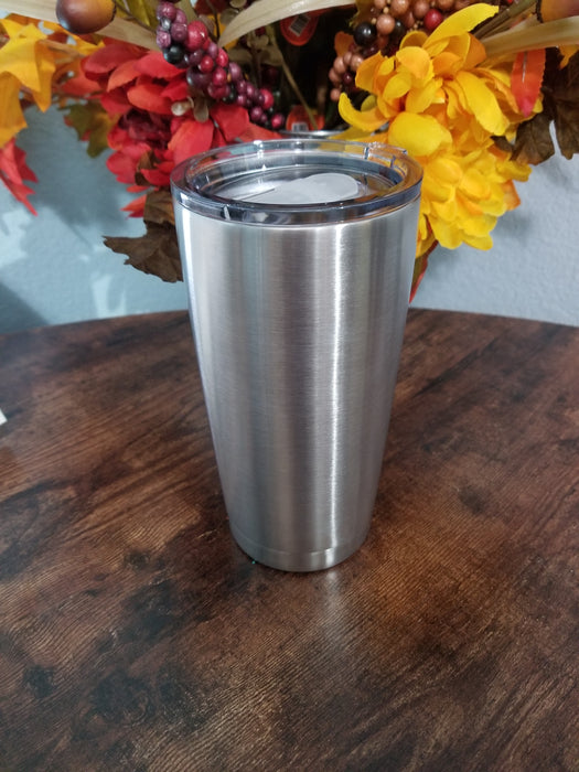 Tumbler - 20oz Regular