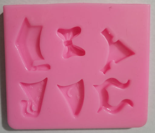 Mickey Hats Mold
