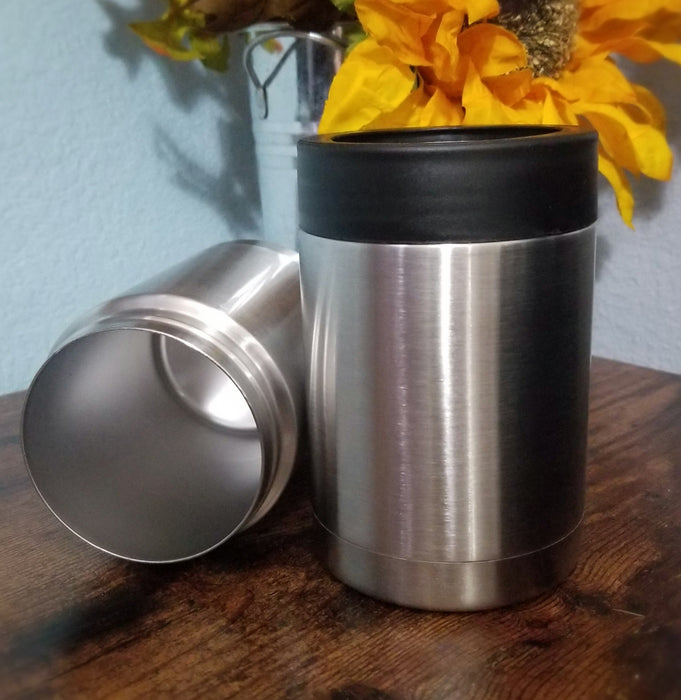 Tumbler - 12oz Can Koozie