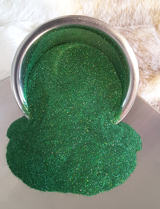 Putting Green Holographic Fine Glitter