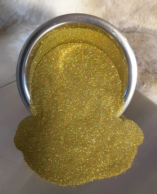 Cleopatra Holographic Fine Glitter