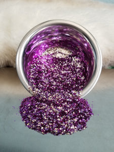 Sea Witch Color Shifting Medium Glitter