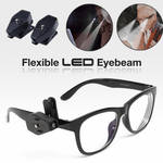 Flexible LED Eyebeam