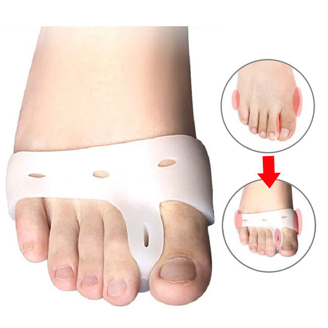 1 Pair Bunion Relief Forefoot Brace