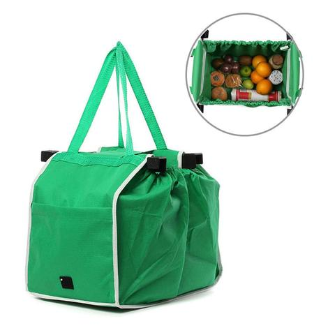 1 Ultimate Grocery Bag