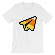 Load image into Gallery viewer, The Candy Corn Emblem (Unisex)