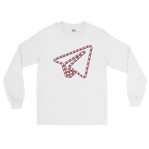 The Candy Cane Emblem (Long Sleeve)
