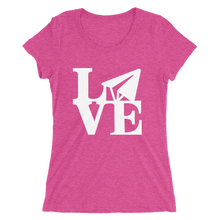 Load image into Gallery viewer, Email Love - Pink (Women's)