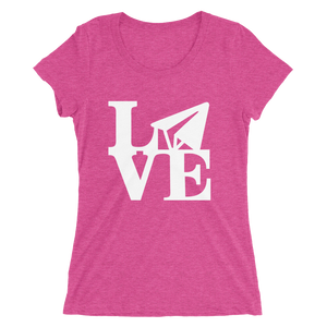 Email Love - Pink (Women's)