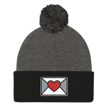 Load image into Gallery viewer, Love Email Emoji (Beanie Pom Pom)