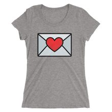 Load image into Gallery viewer, Love Email Emoji (Women's)