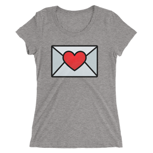 Love Email Emoji (Women's)