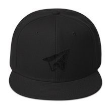 Load image into Gallery viewer, The Emblem (Snapback)