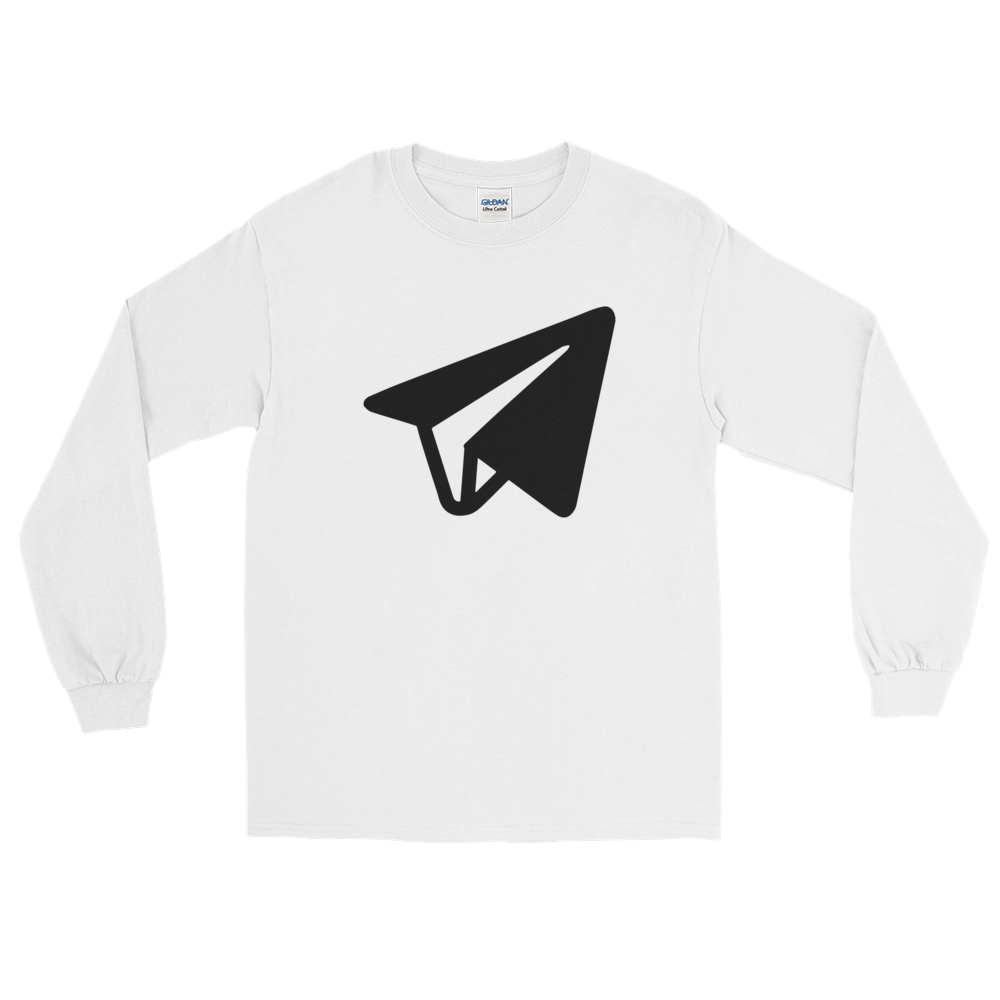 The Emblem (Long Sleeve)