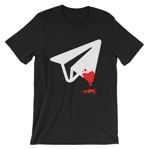 Bloody Email (Unisex)