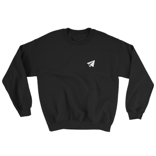 The Tiny Emblem (Crewneck)
