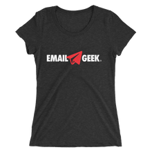 Load image into Gallery viewer, Fly Email Geek (Women's)
