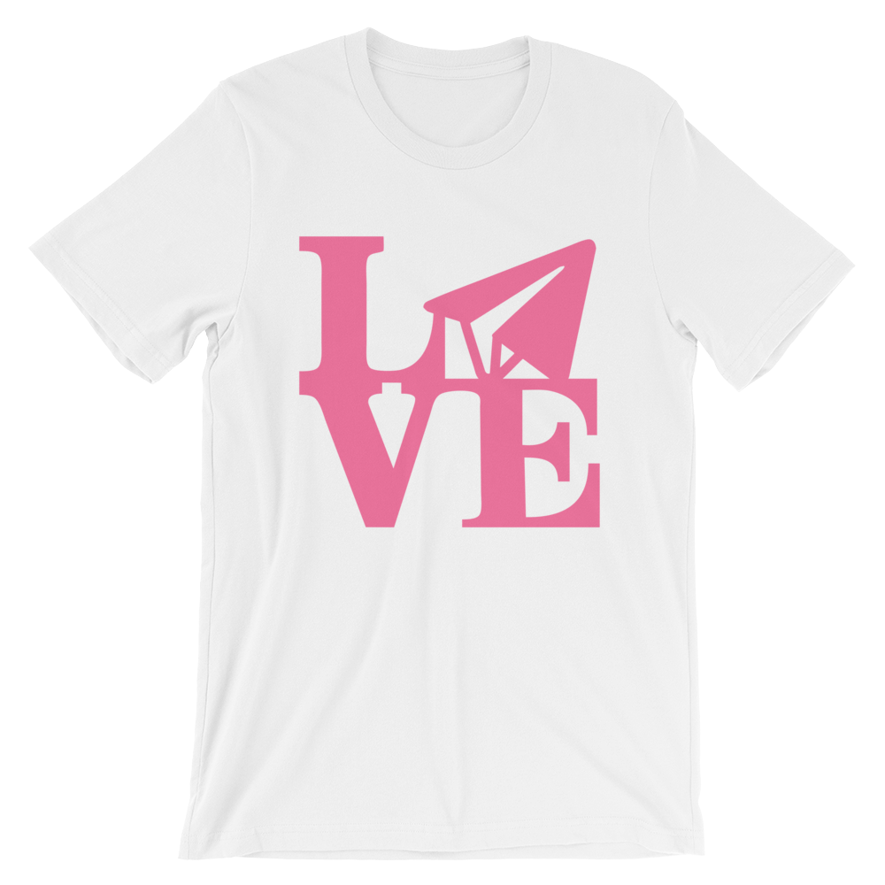 Email Love - Pink (Unisex)
